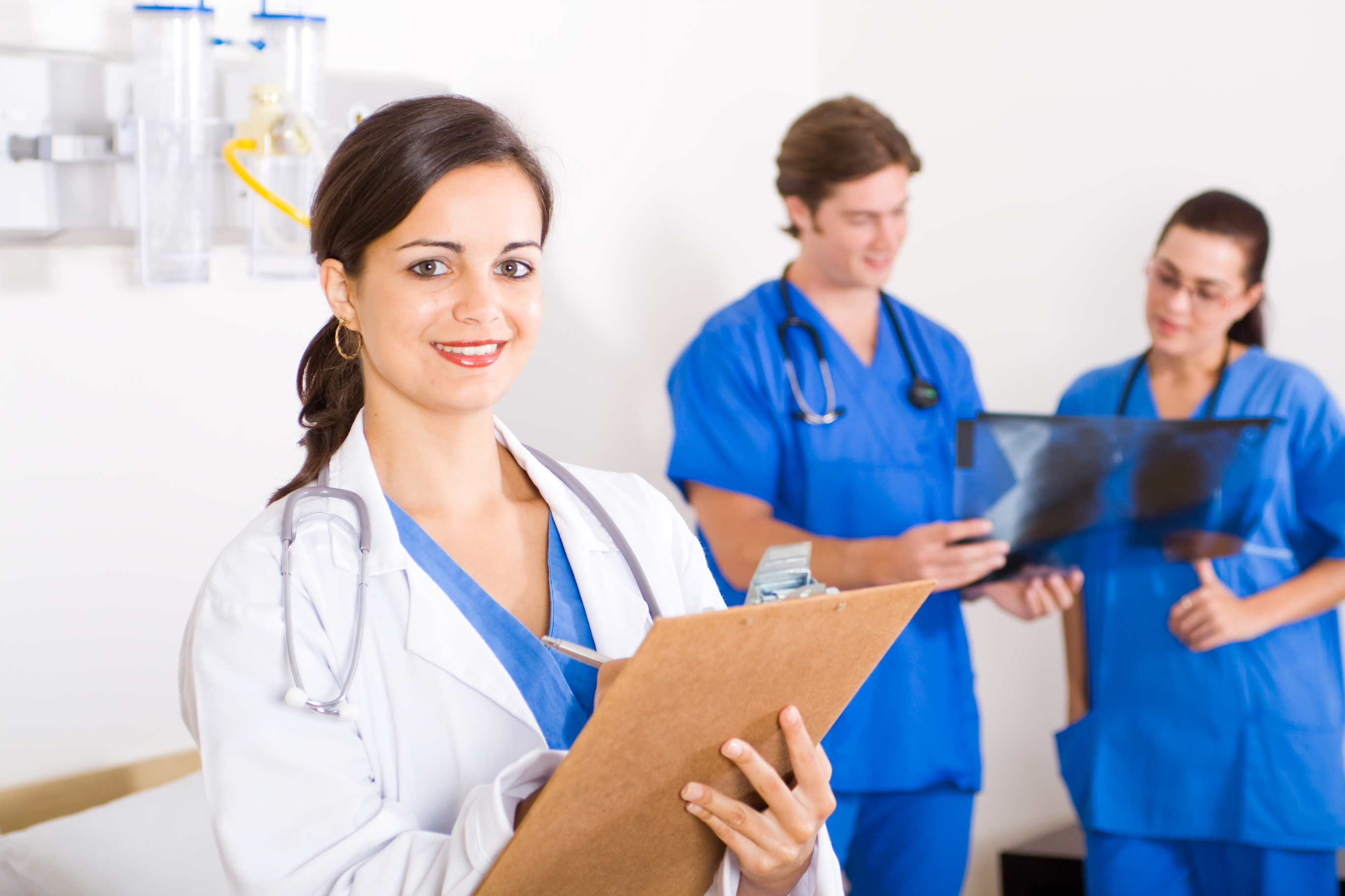 Can You Answer These 4 Sample USMLE Step 2 Practice Questions?