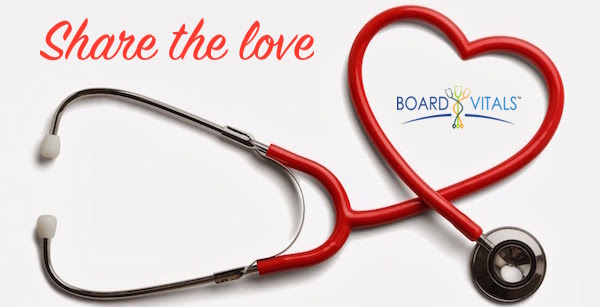 Enter To Win A BoardVitals USMLE Question Bank