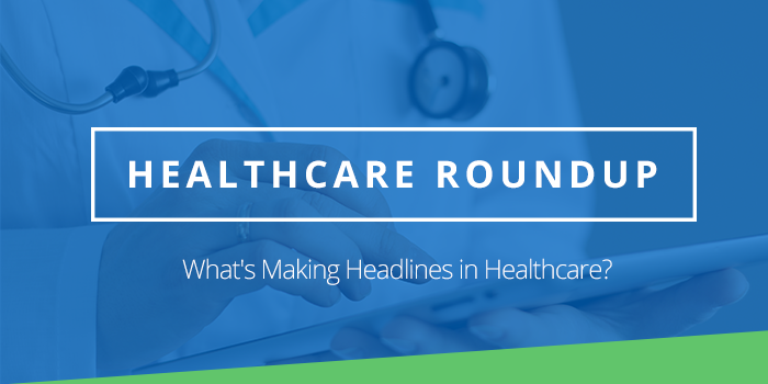 Healthcare Roundup: You Say You Want A Revolution
