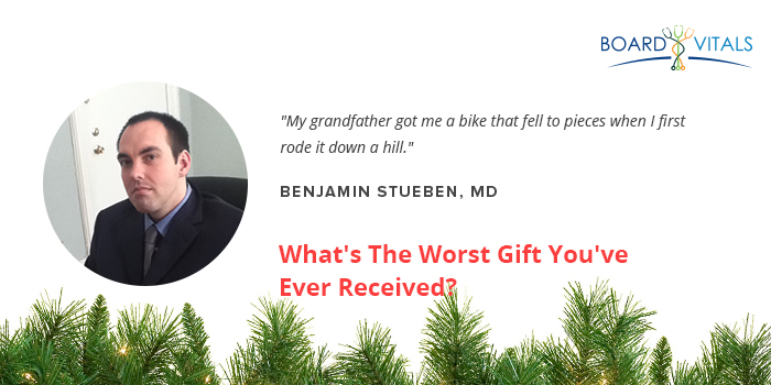 Worst Holiday Gift