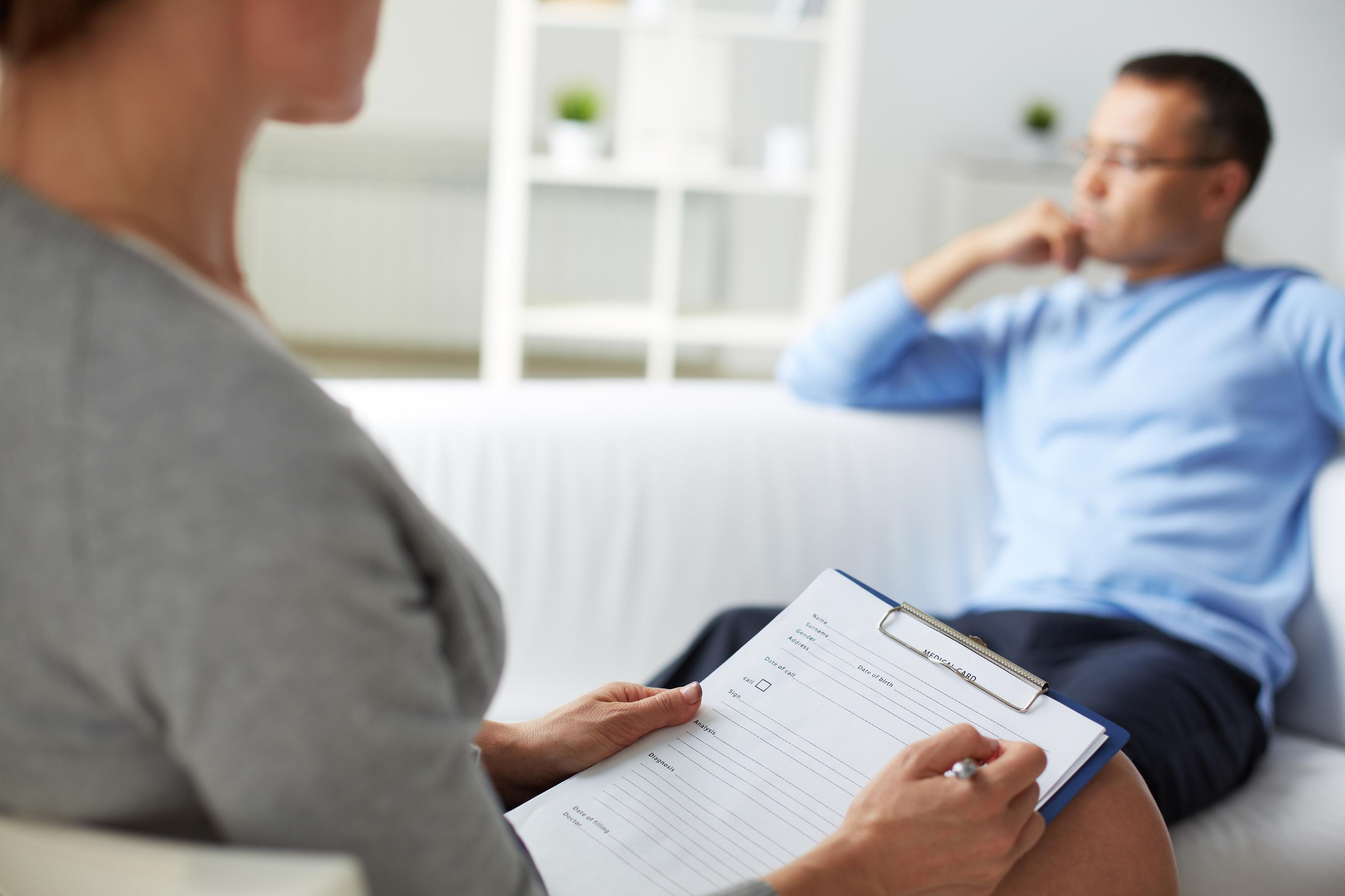 Free BoardVitals Psychiatry Board Exam Sample Questions
