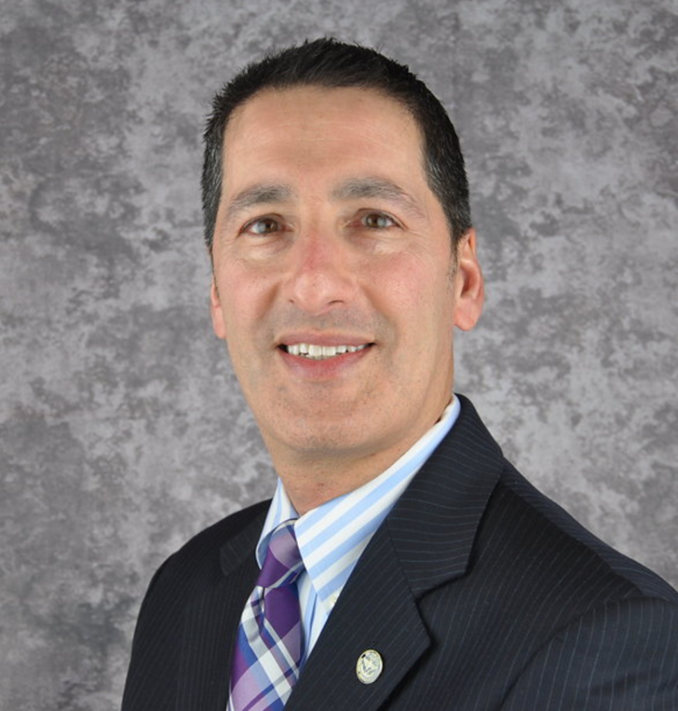 Dr. Andrew Shapiro