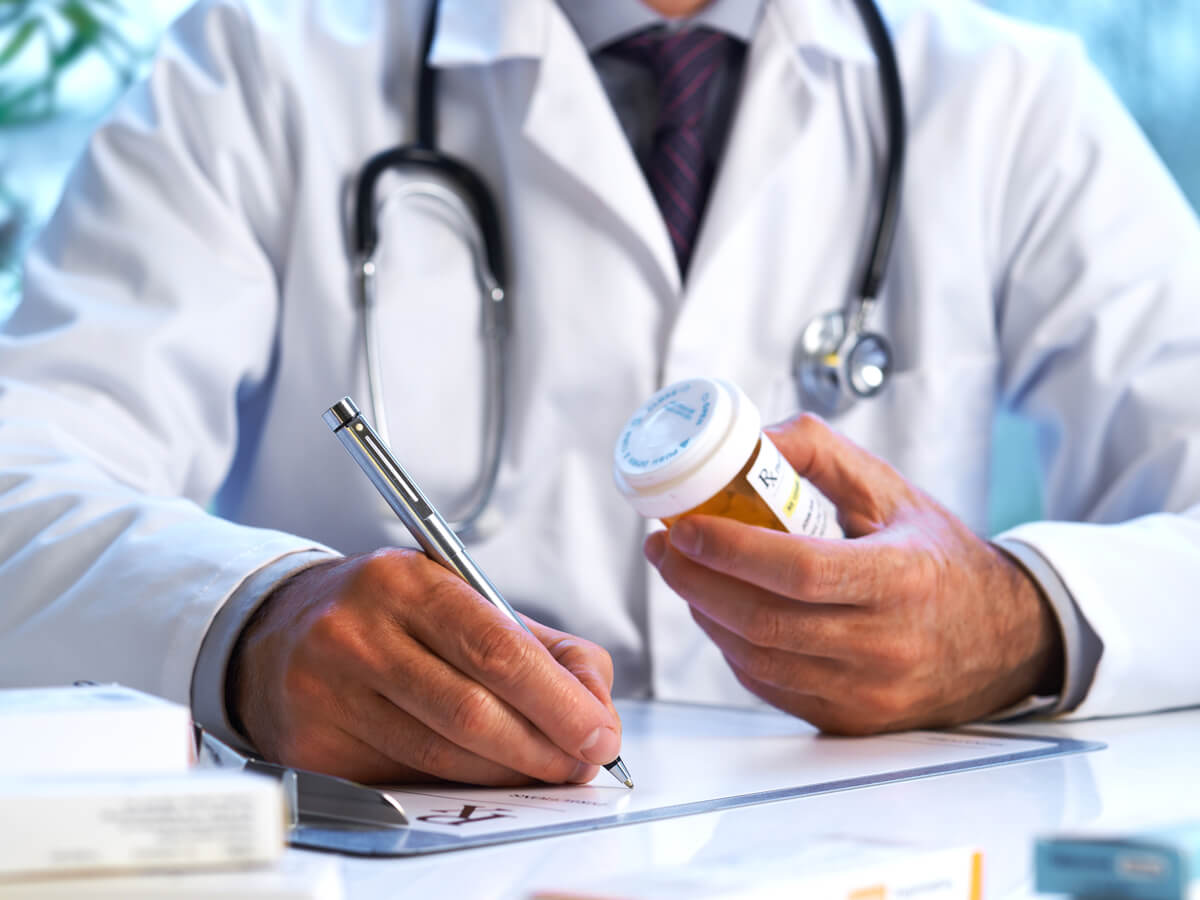 Are Doctors Addicted to Prescribing Opioids?