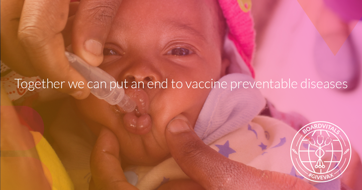 BoardVitals Announces #GiveVax Initiative to Combat Vaccine-Preventable Diseases