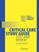 Critical Care Study Guide