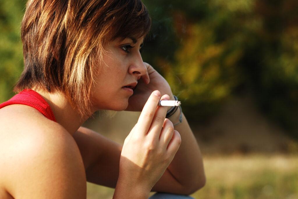 Public Health Concerns: Tobacco Use