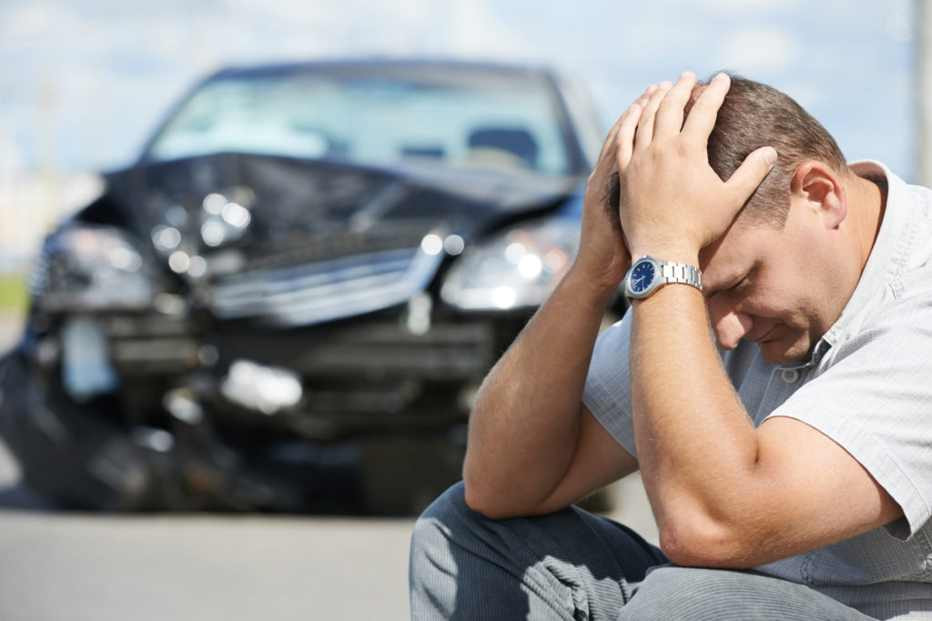 Public Health Concerns: Motor Vehicle Accident