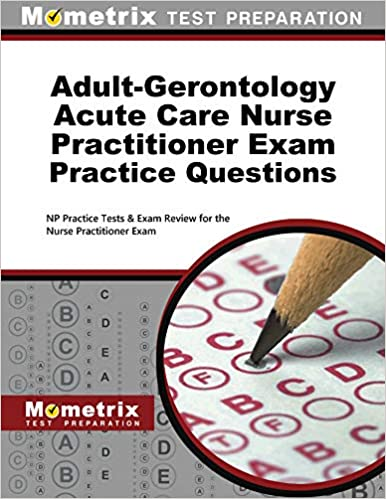 ag-acnp study guide