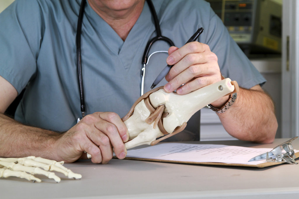 Orthopedic Surgery Practice Questions