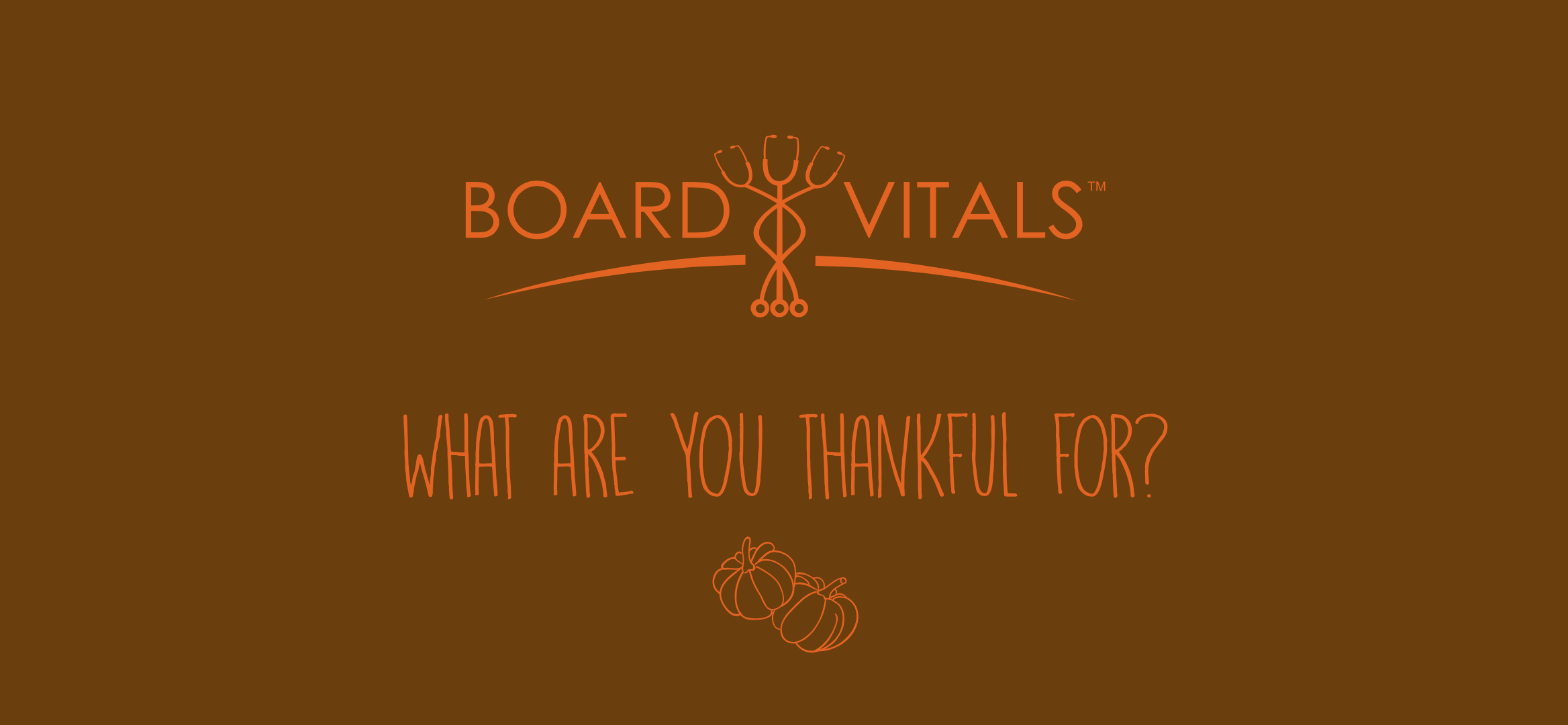 What Are Doctors and Nurses Most Thankful For In 2016?