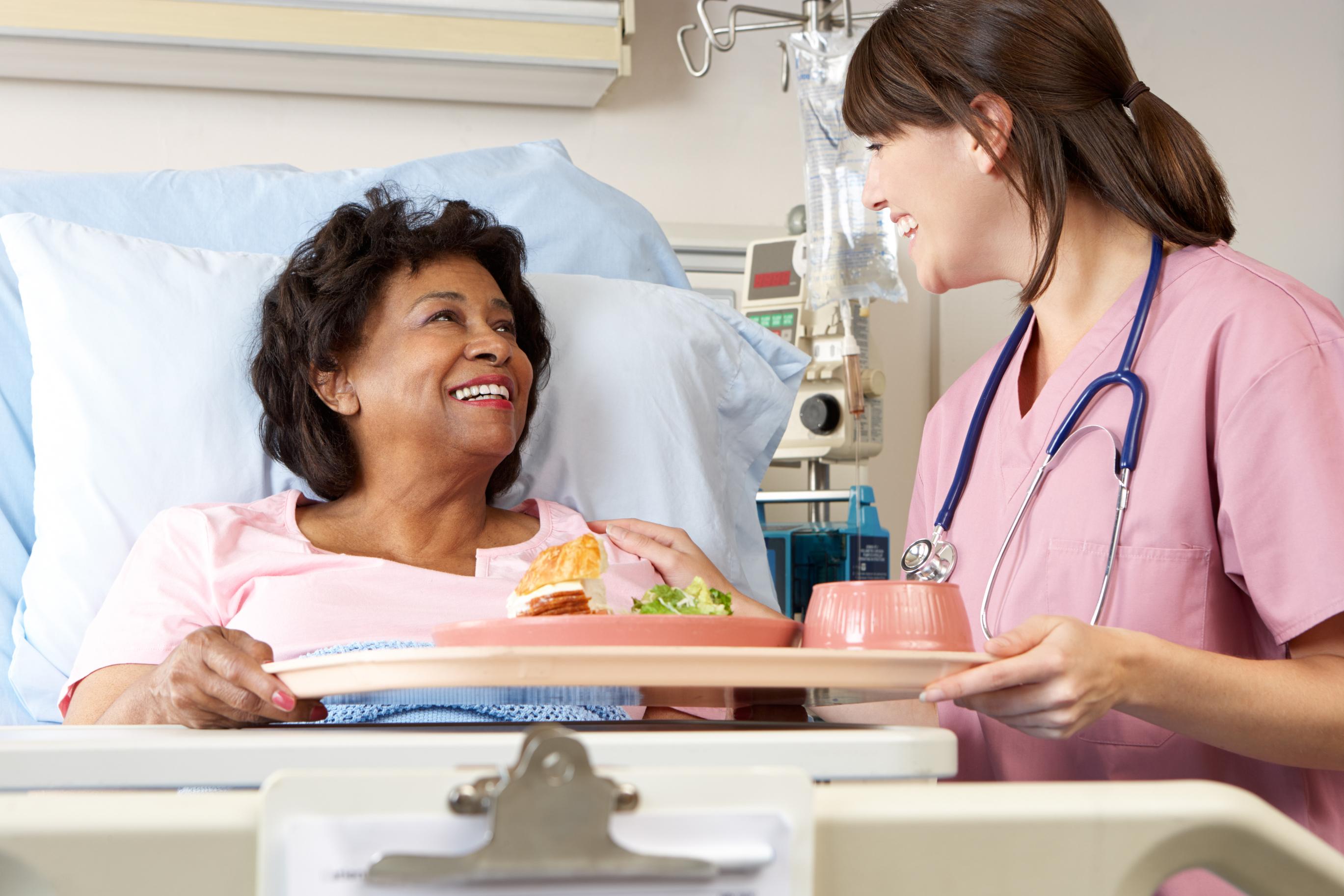 Какую диету нужно соблюдать после перитонита