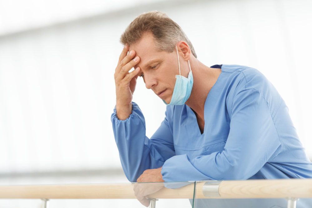 Feeling Overworked? Check Out Some Tips to Combat Physician Burnout