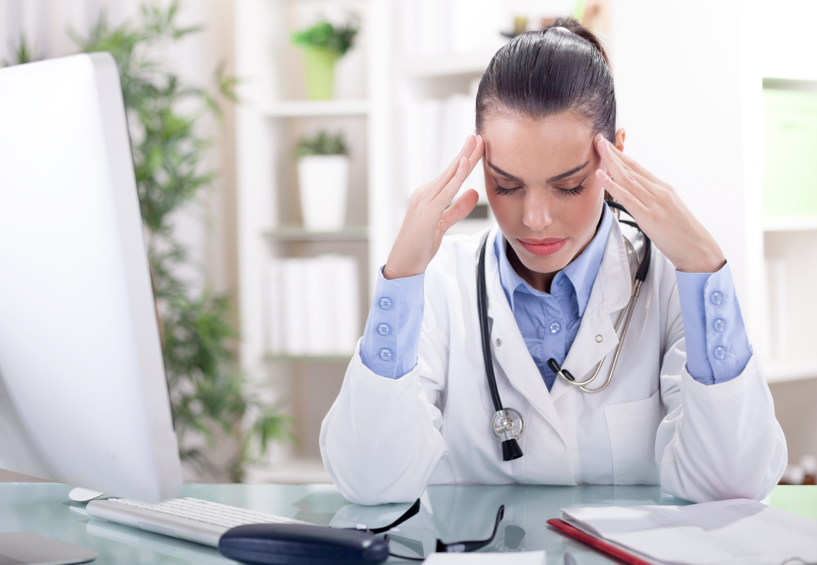 is physician burnout really a problem physician burnout