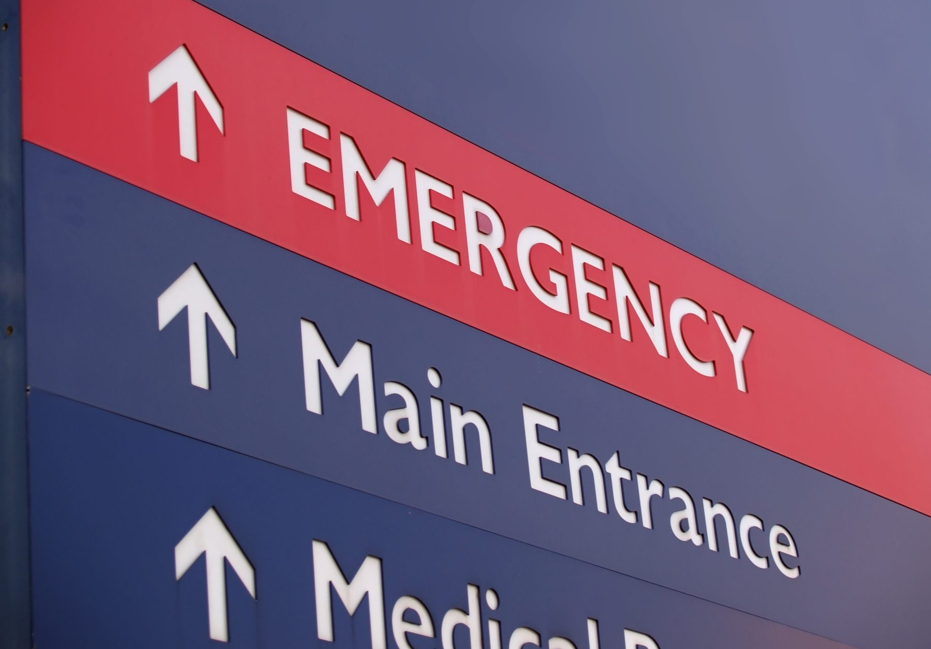 4 Stories from the ER on Thanksgiving