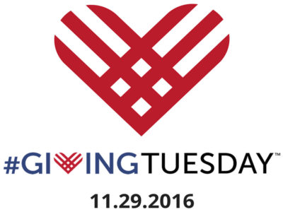 giving tuesday heart