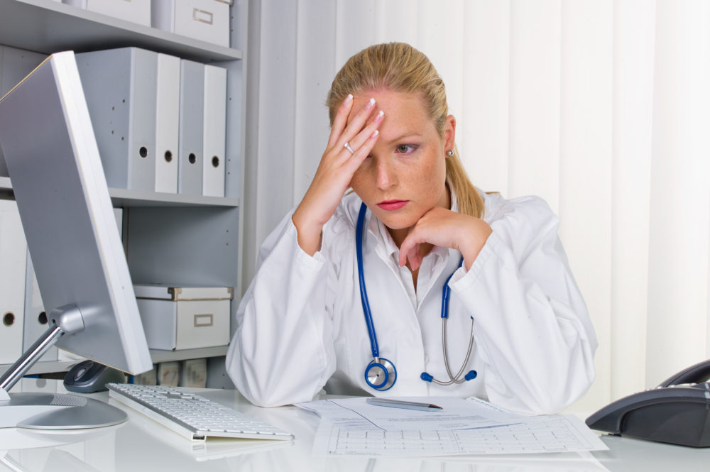 Have You Heard About The New Medical Resident Hours Proposal?