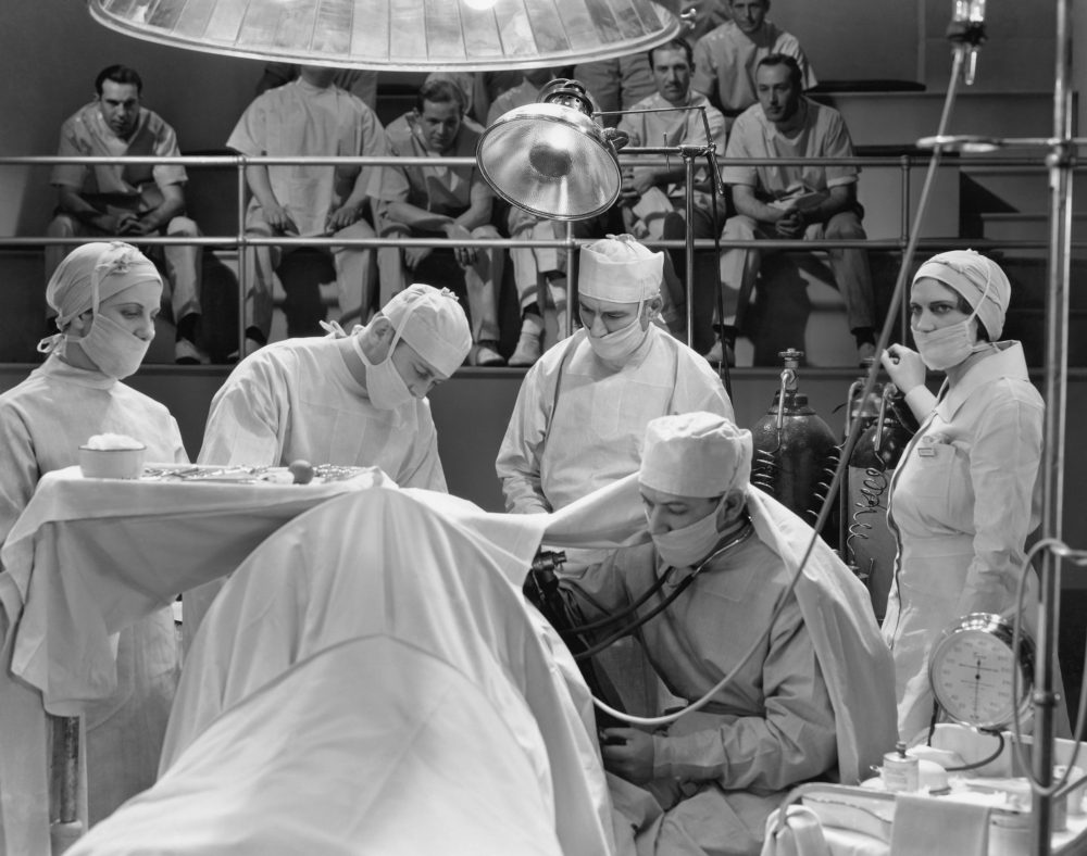 Great Physicians of the 19th Century and Why You Still Use Their Discoveries