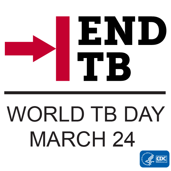 World Tuberculosis Day: Together We Unite to End TB