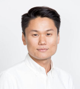 Jin Lee, Lead Product Designer