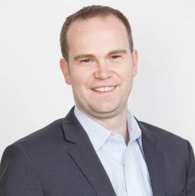 Daniel Lamber, CEO & CoFounder