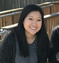 Kelly Chan, Interactive Marketing Specialist