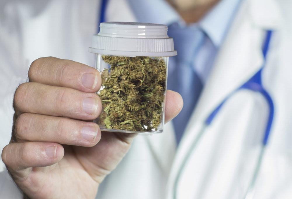420: Medical Marijuana