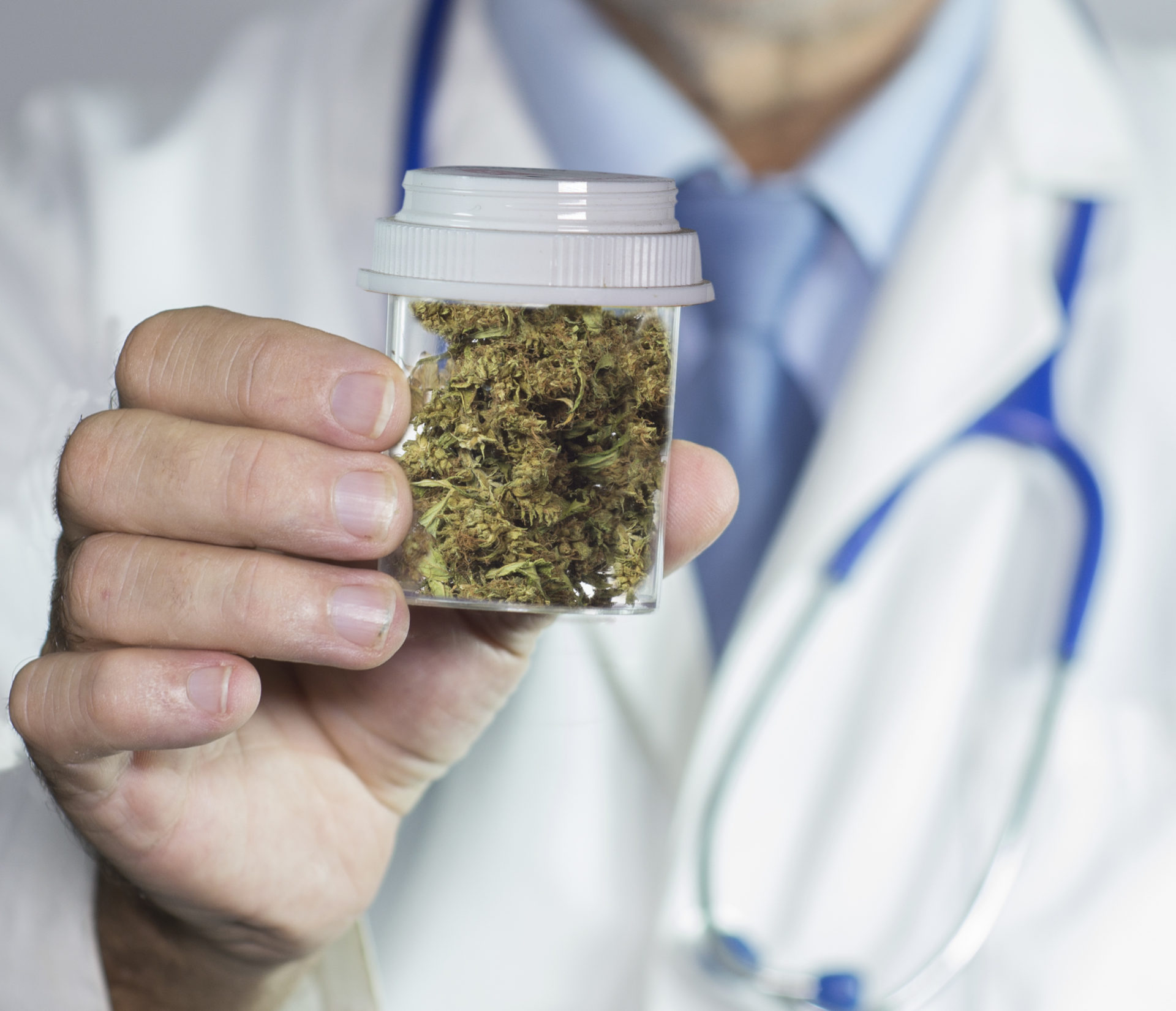 Medical Marijuana: Current Status and CME Requirements