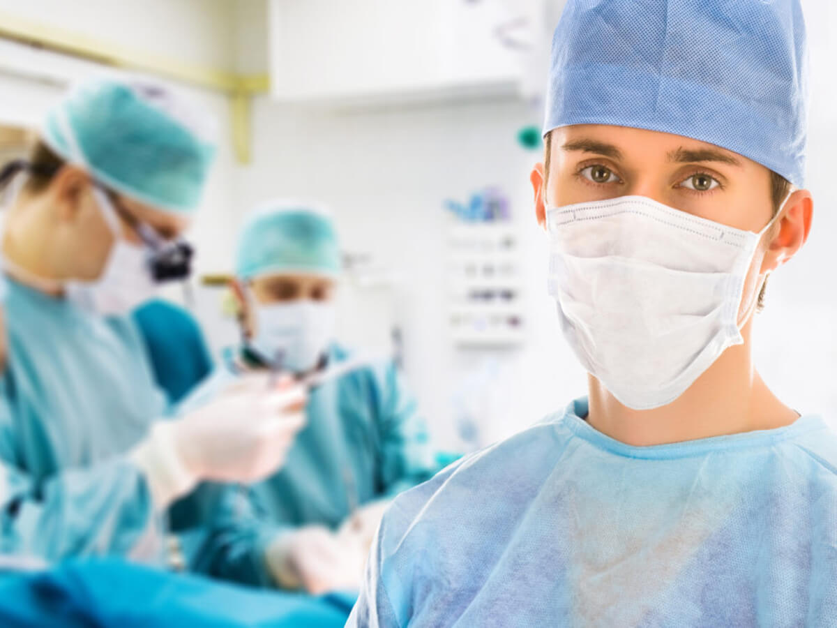 Try Your Hand at 4 Free Surgical Technologist Board Practice Questions