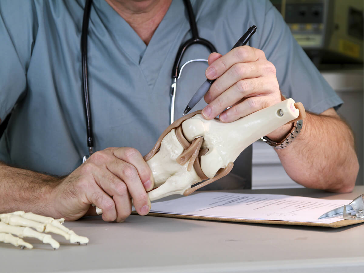 4 Free Orthopedic Surgery Practice Questions for Certification