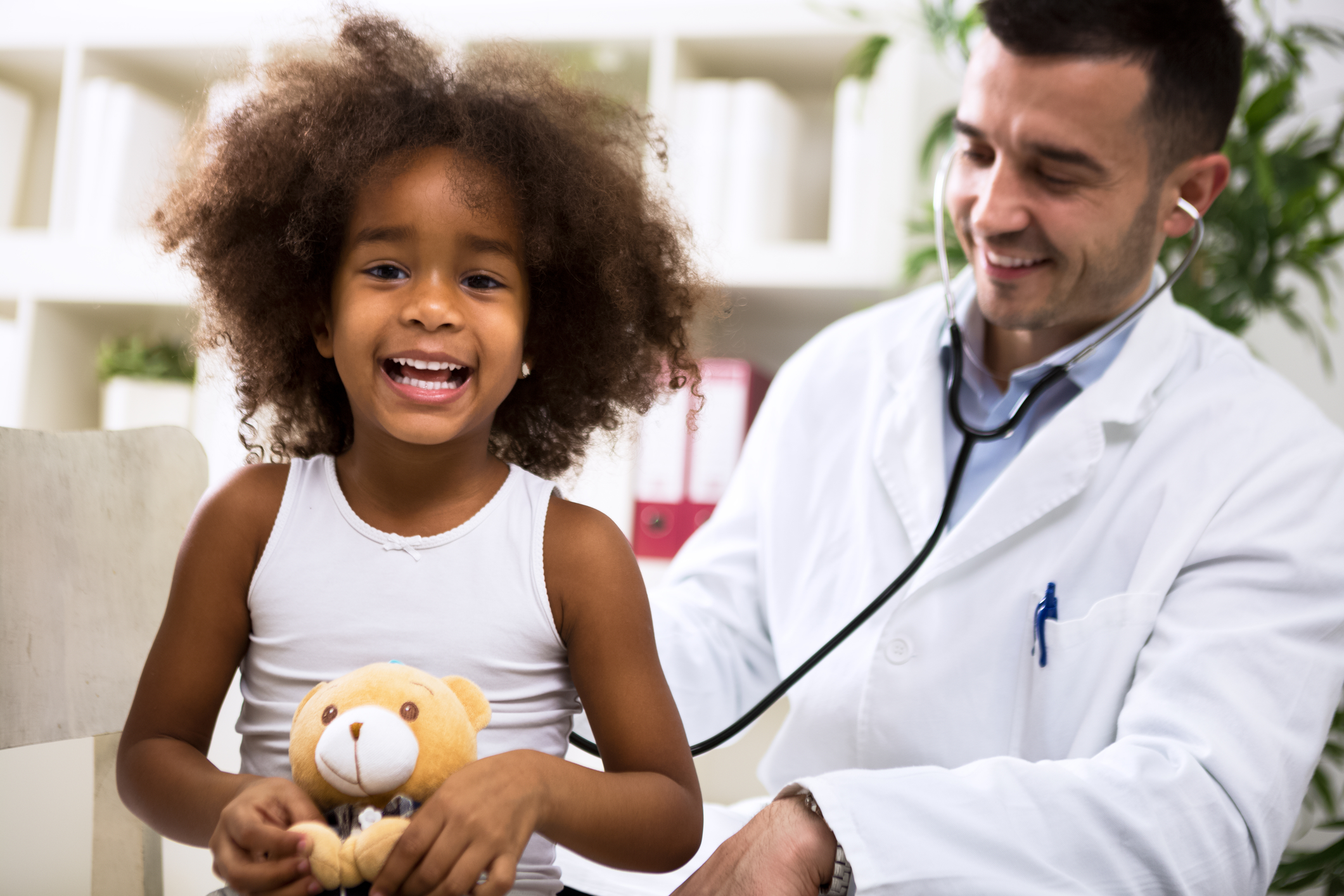 Pediatrics Practice Questions