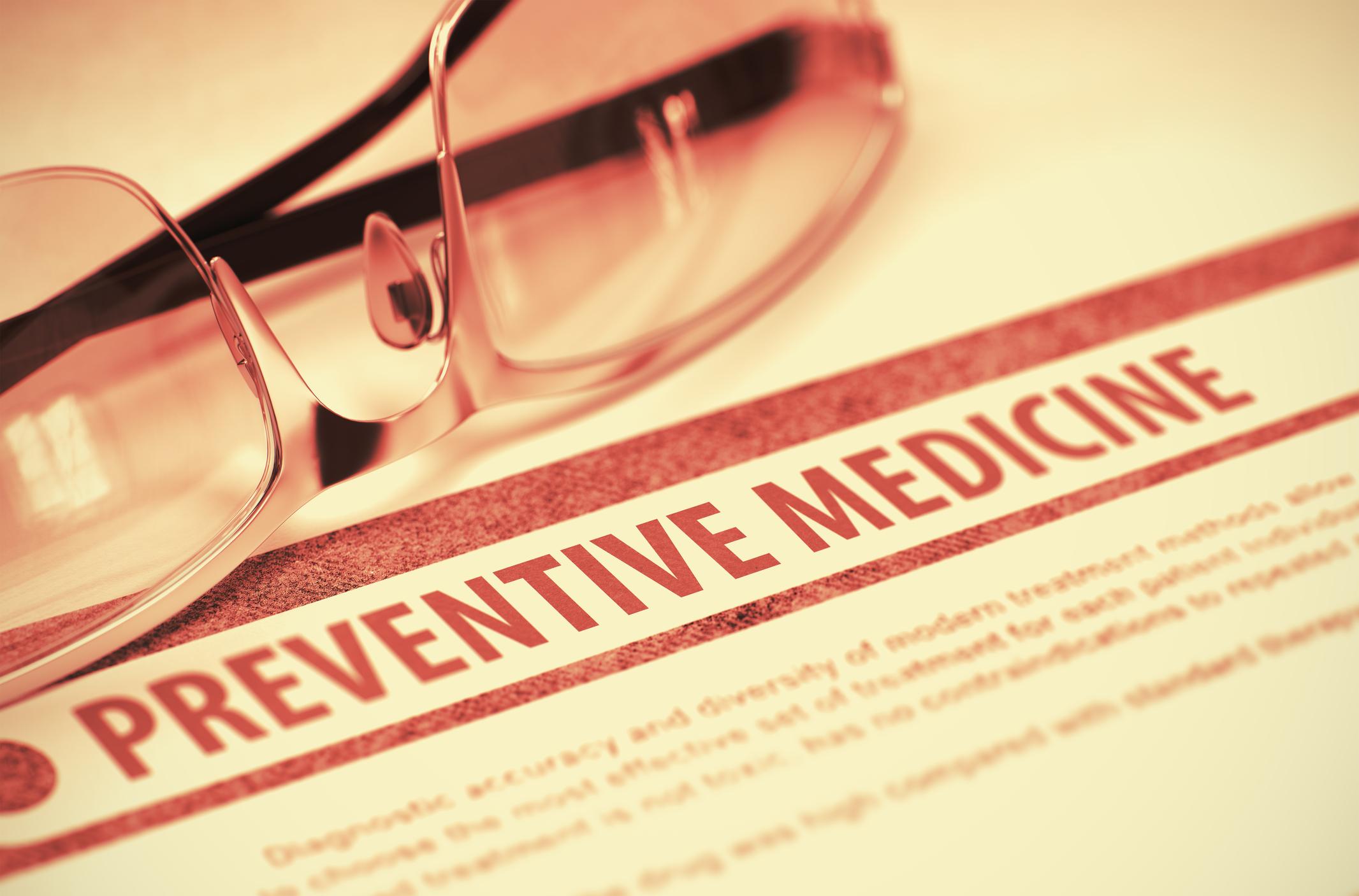 Preventive Medicine MOC