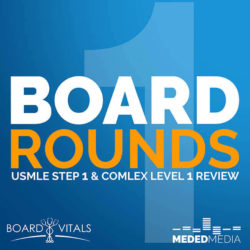 Board Rounds Podcast