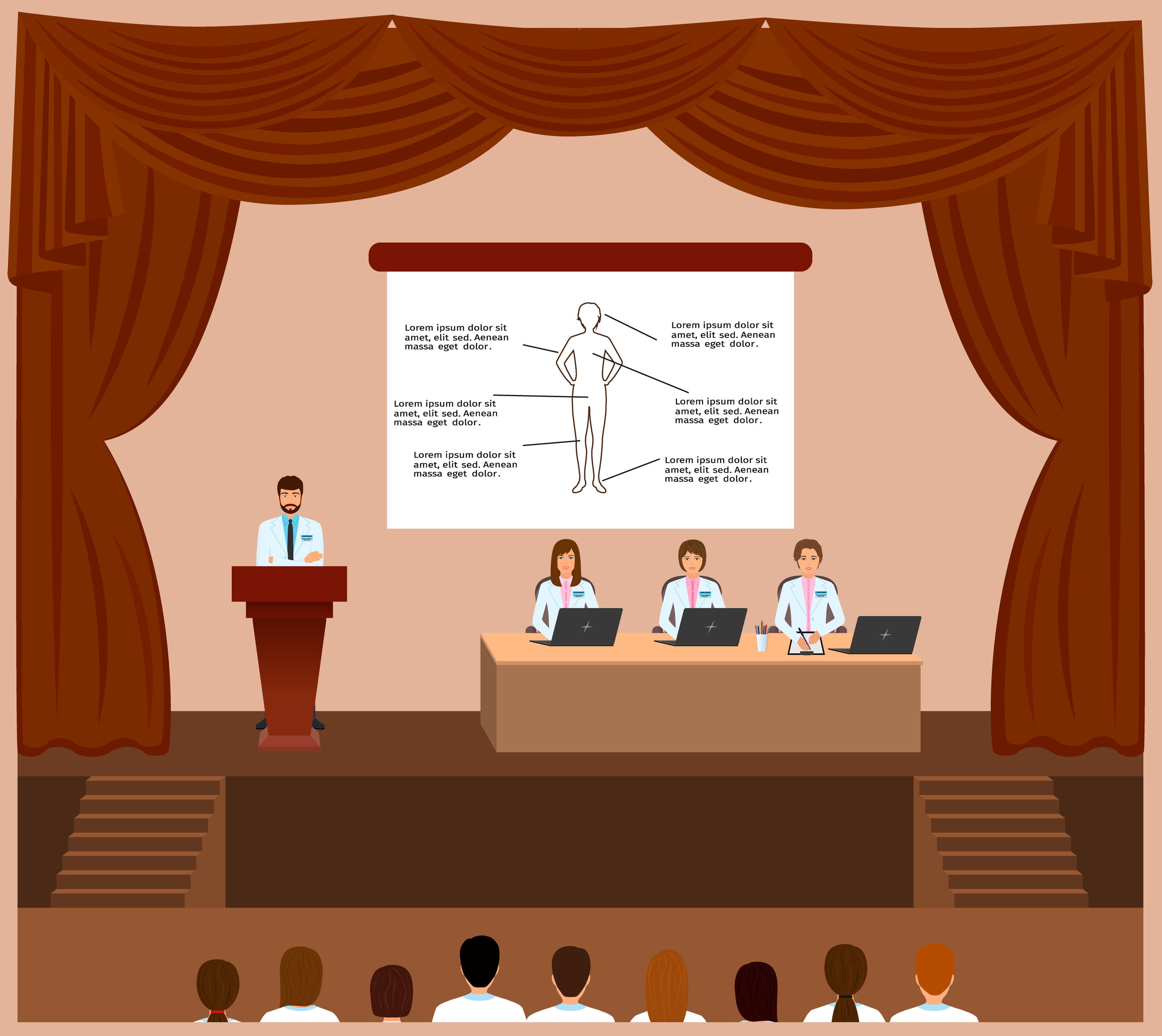 Earning CME: Drawback of CME Conferences