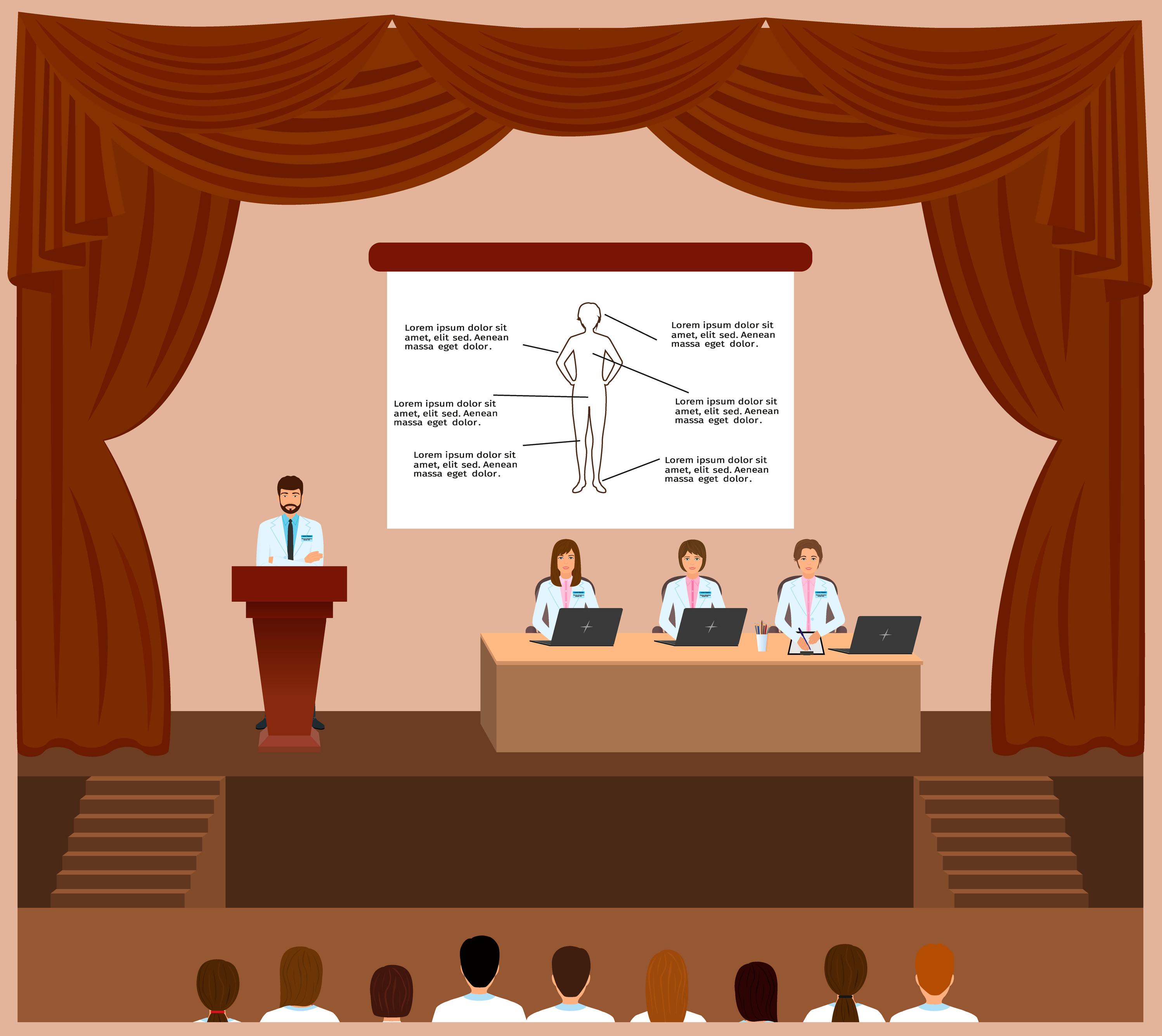 CME conferences