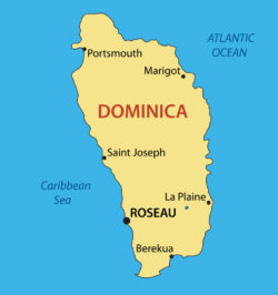 dominica giving tuesday