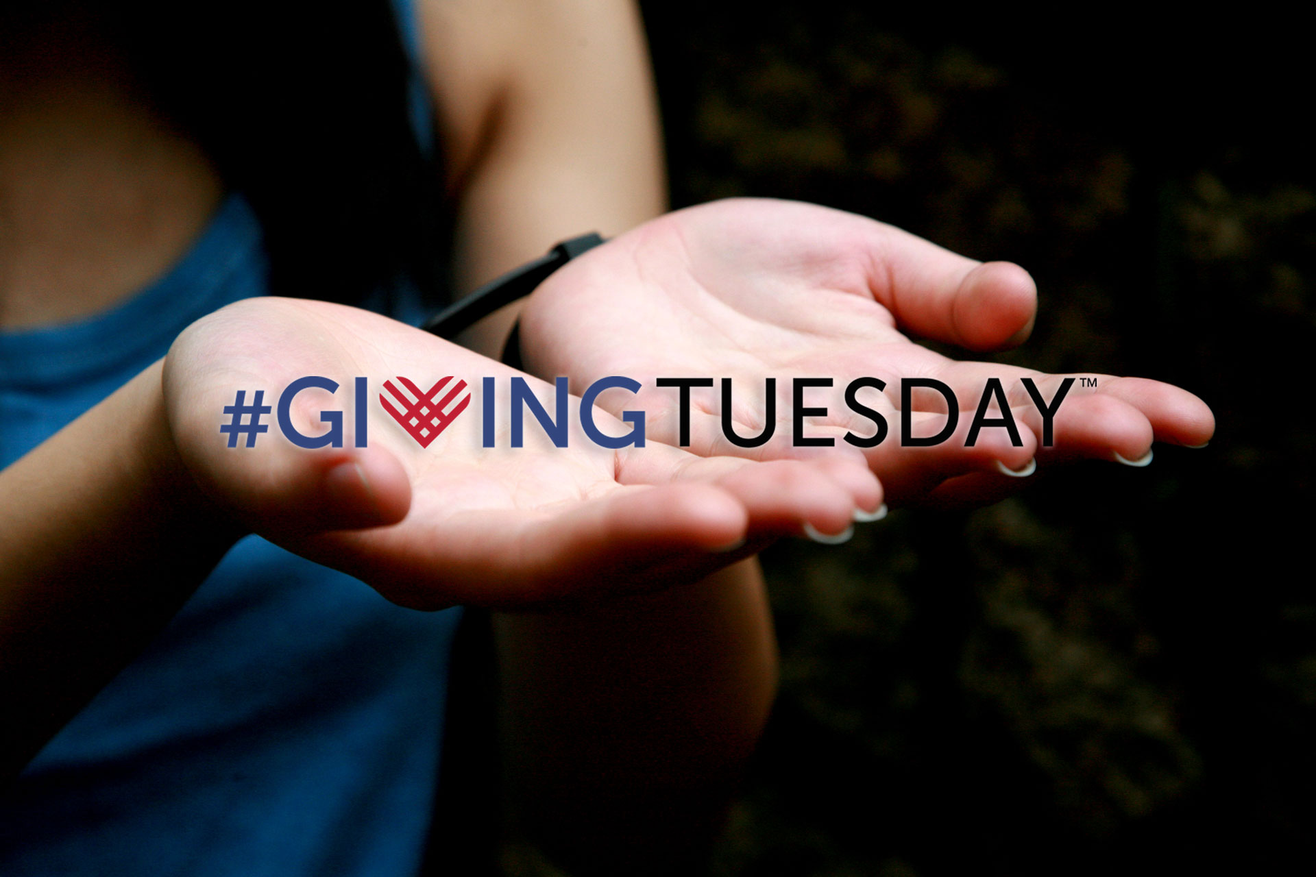 Giving Tuesday—Wednesday—Thursday…