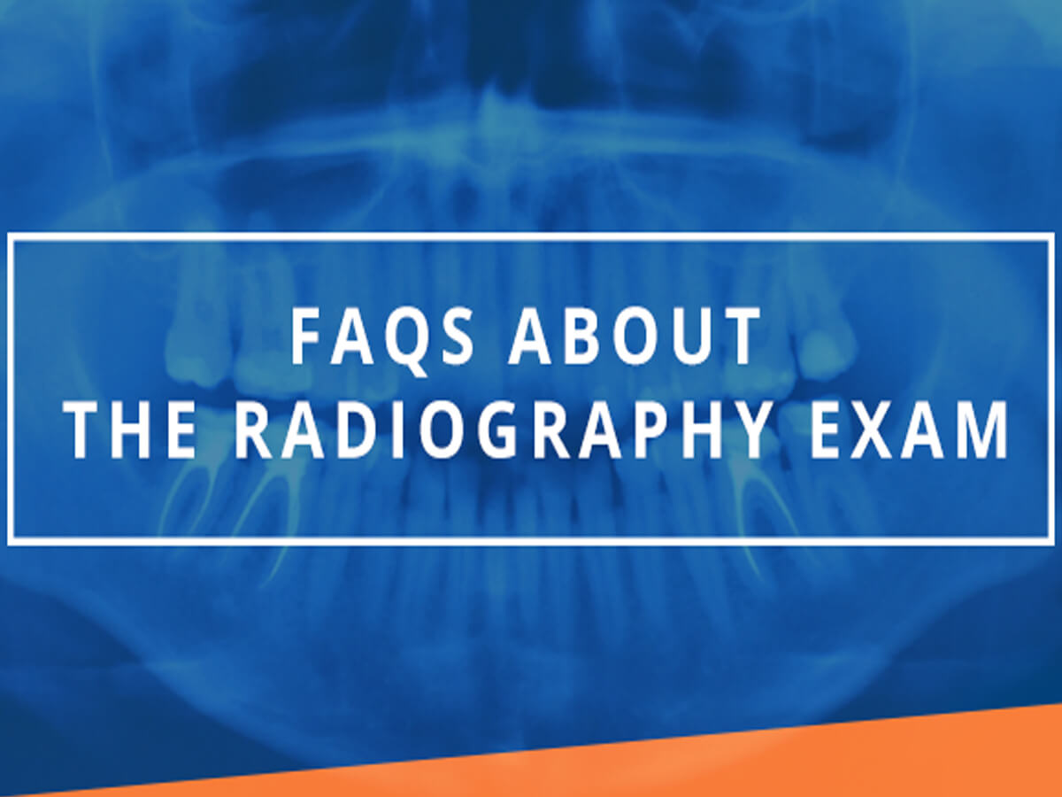 Five Things to Know About the ARRT Radiography Exam