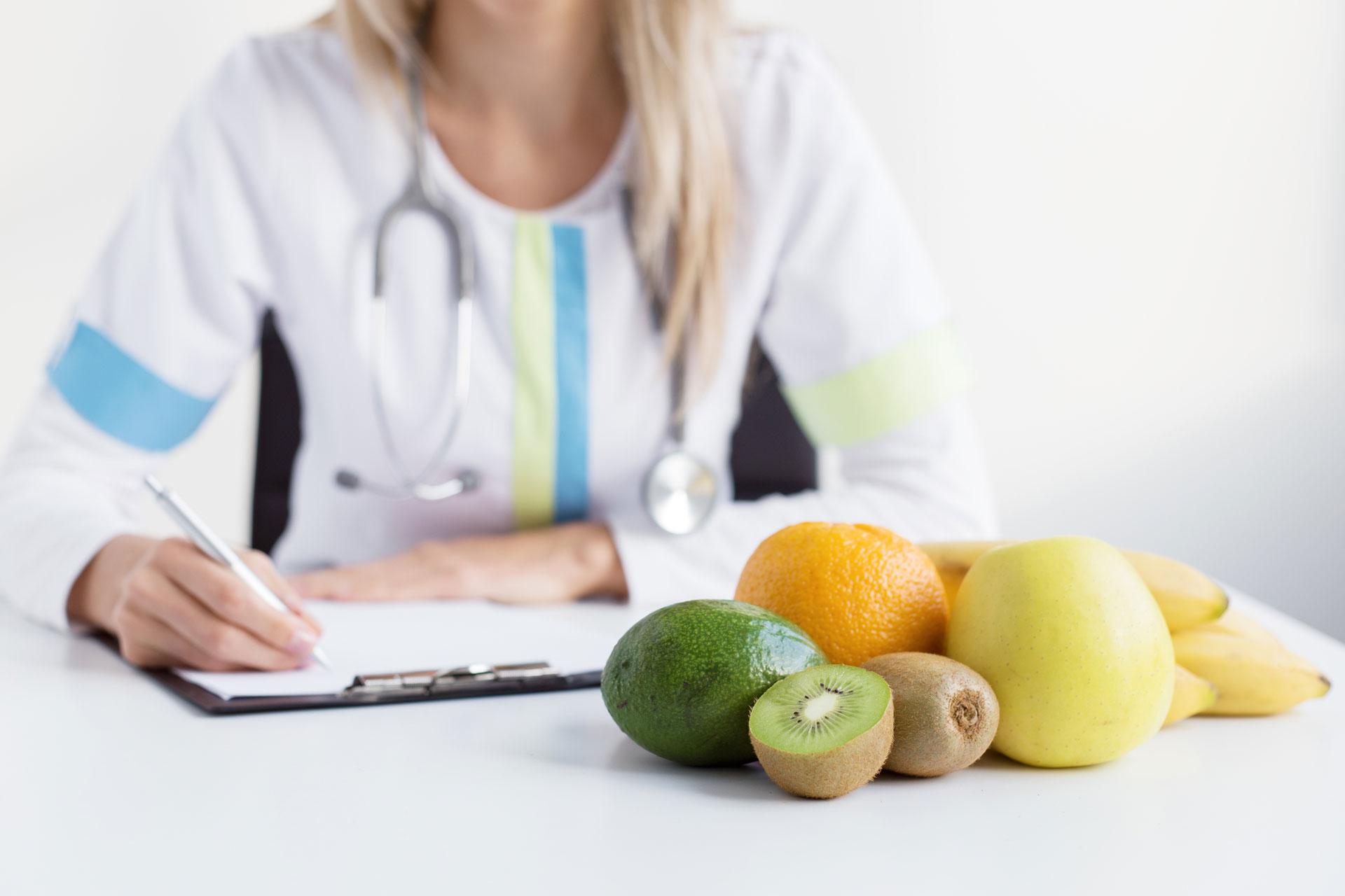 Какую нужно соблюдать диету после беременности