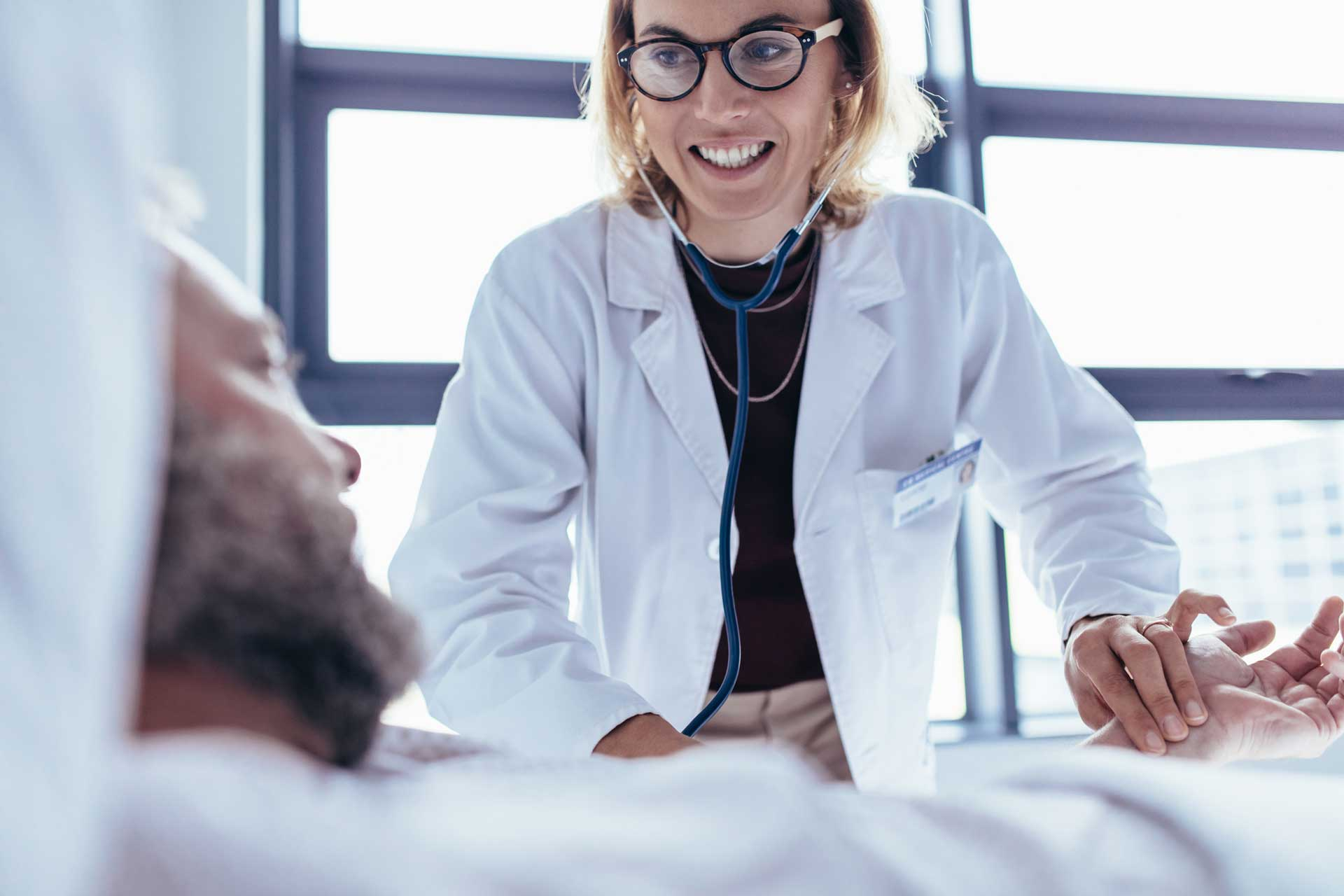 Survey: Are Physicians Happy with Their Jobs?