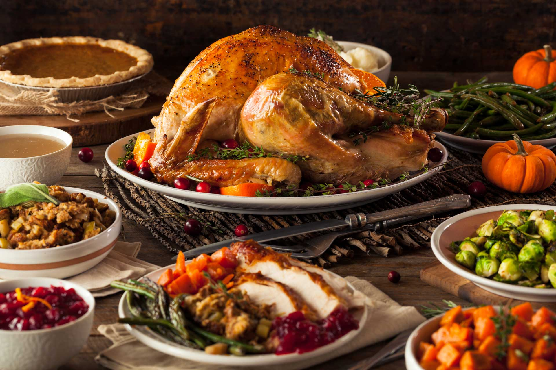 Thanksgiving Foods that Doctors avoid (and why)