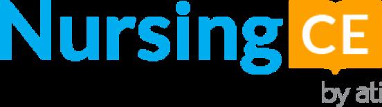 NursingCE logo
