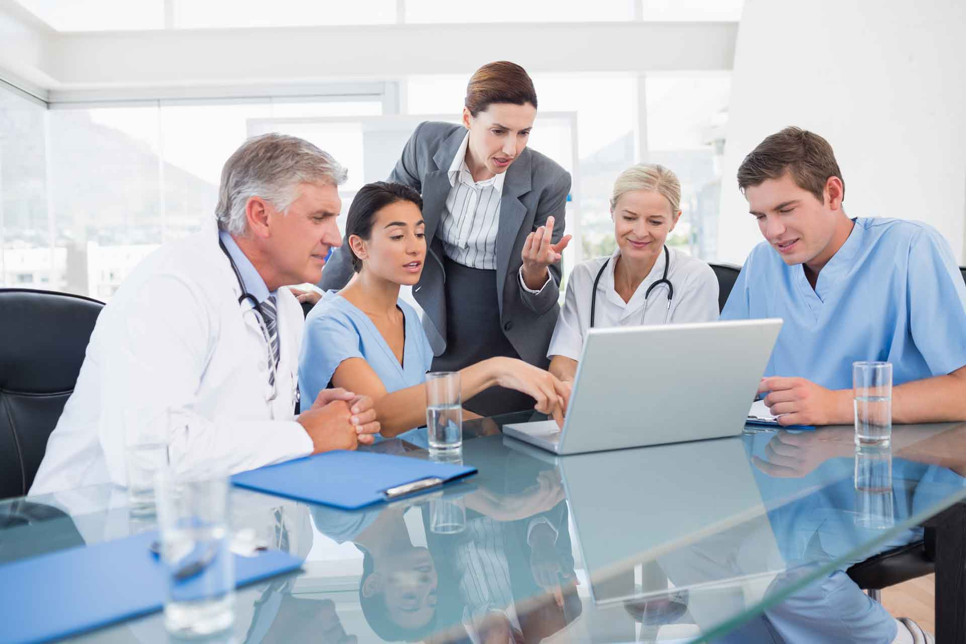 Why Doctors Can Be Obstacles to Innovation