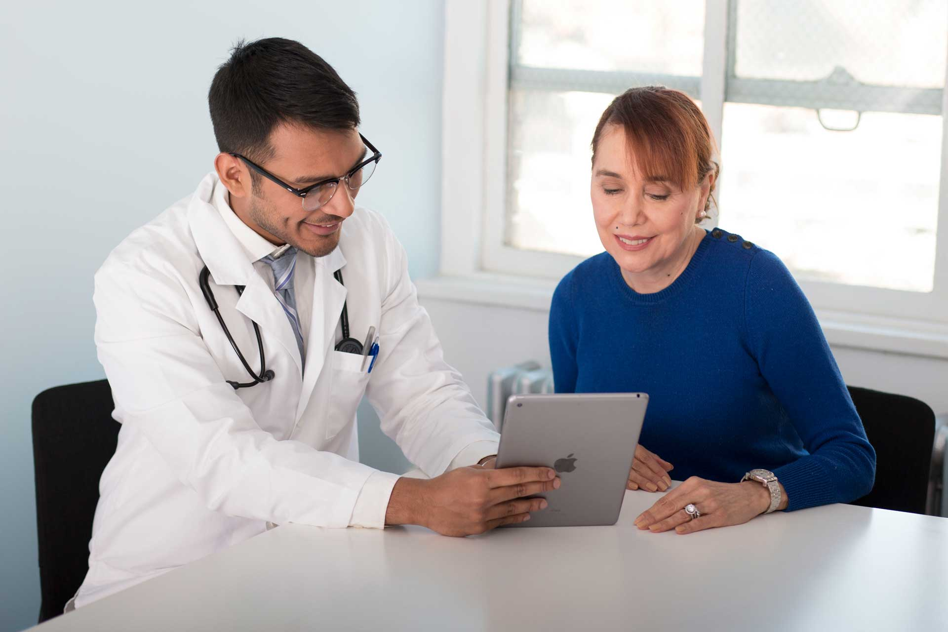 Physician-Patient Relationship: It's About the Patient