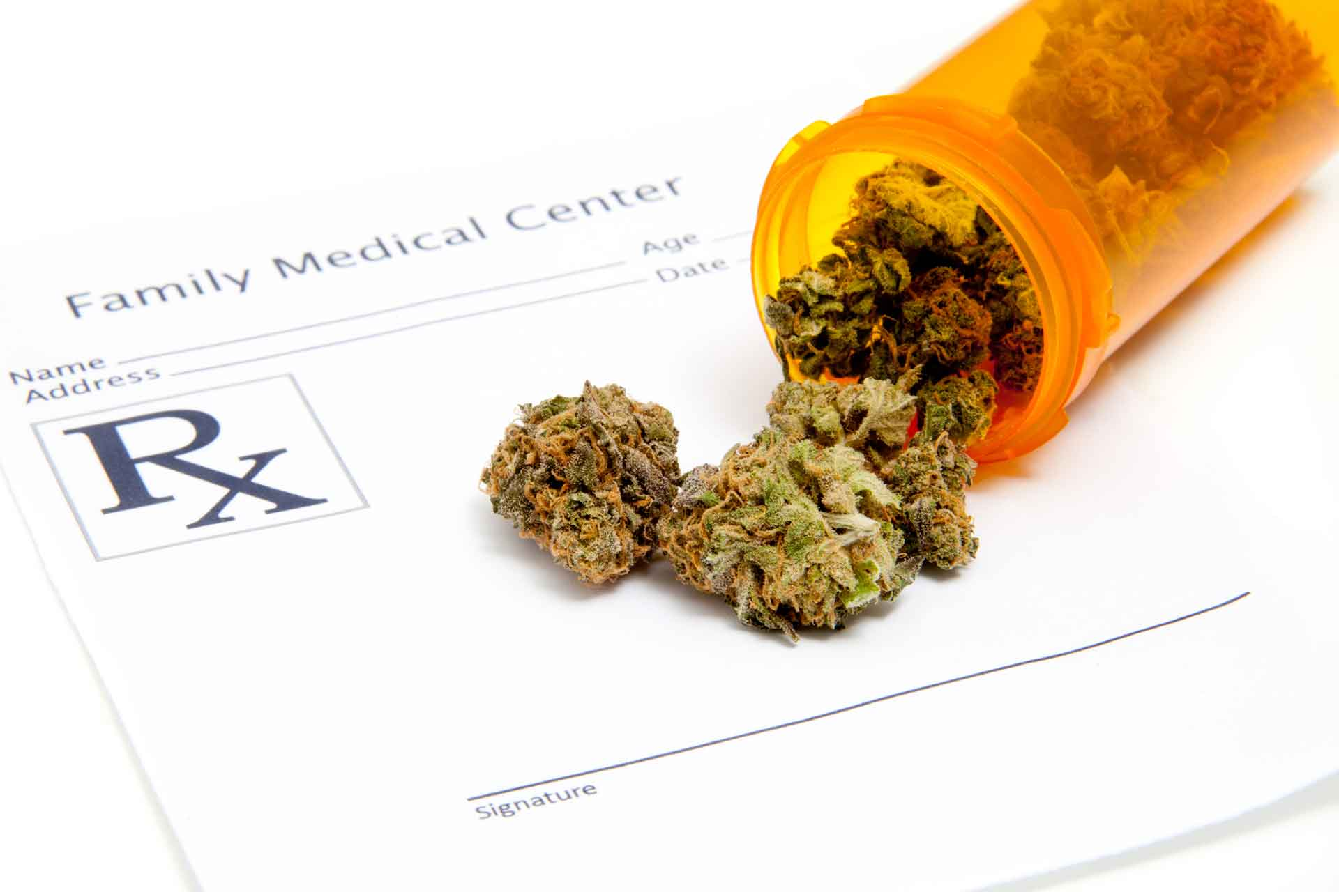Is Medical Marijuana FDA Approved?