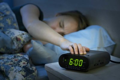 Physician Health Part I: Doctors and Sleep, Reality & Consequences