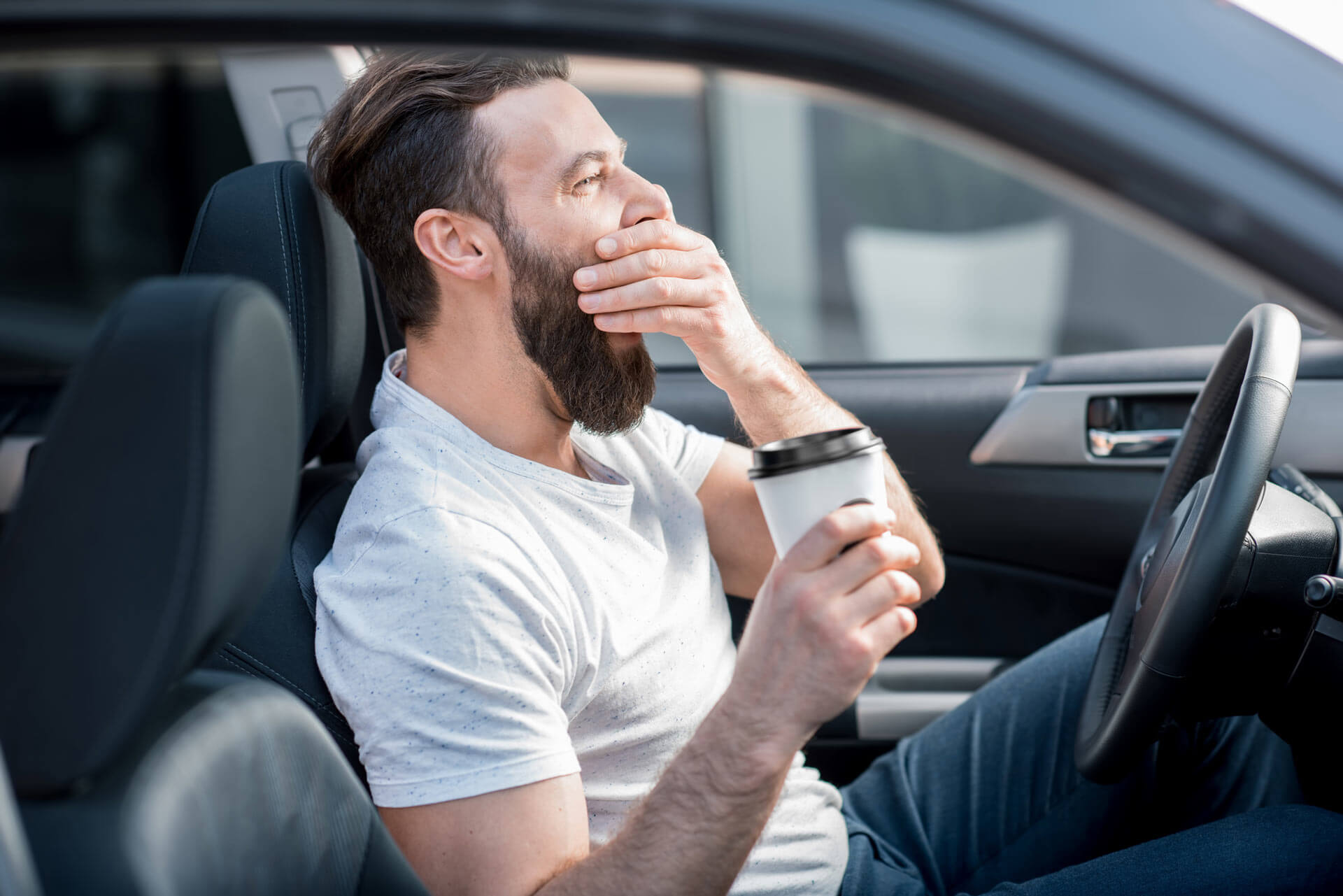 Drowsy Driving: Long Shifts May Result in Impairment Behind the Wheel