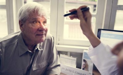 Explaining Alzheimer's vs. Dementia vs. Natural Memory Loss