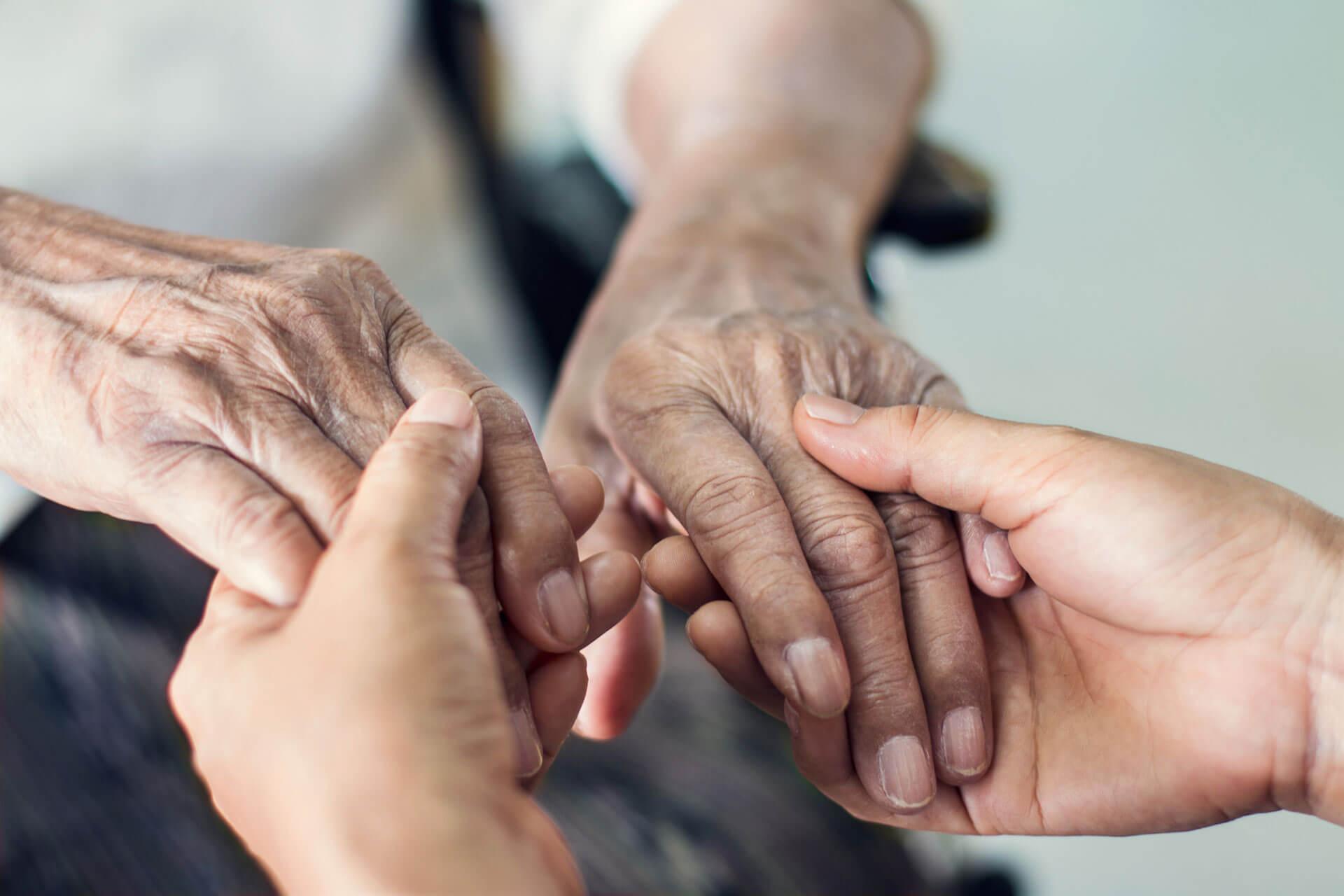Explaining Alzheimer's vs. Dementia vs. Natural Memory Loss