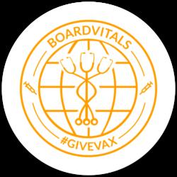 BoardVitals #GiveVax