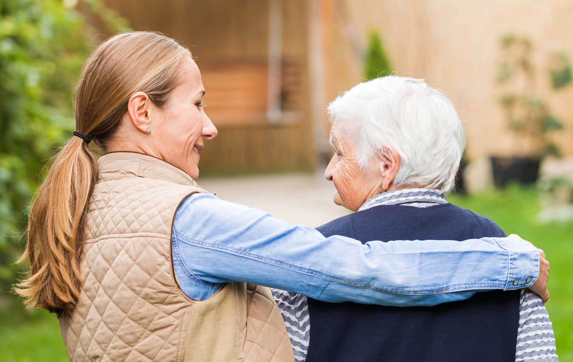 Caregivers on the Rise — Integral to the Care Team